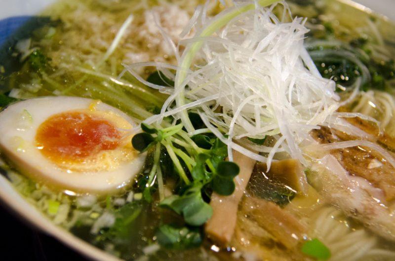 Best Ramen in Tokyo - Daiki