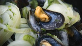 Ultimate Belgian Foods in Brussels - Mussels