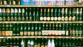 Foodie Brussels - Belgian Beers