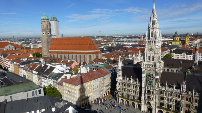 Things to Do in Munich, Germany - Eat!