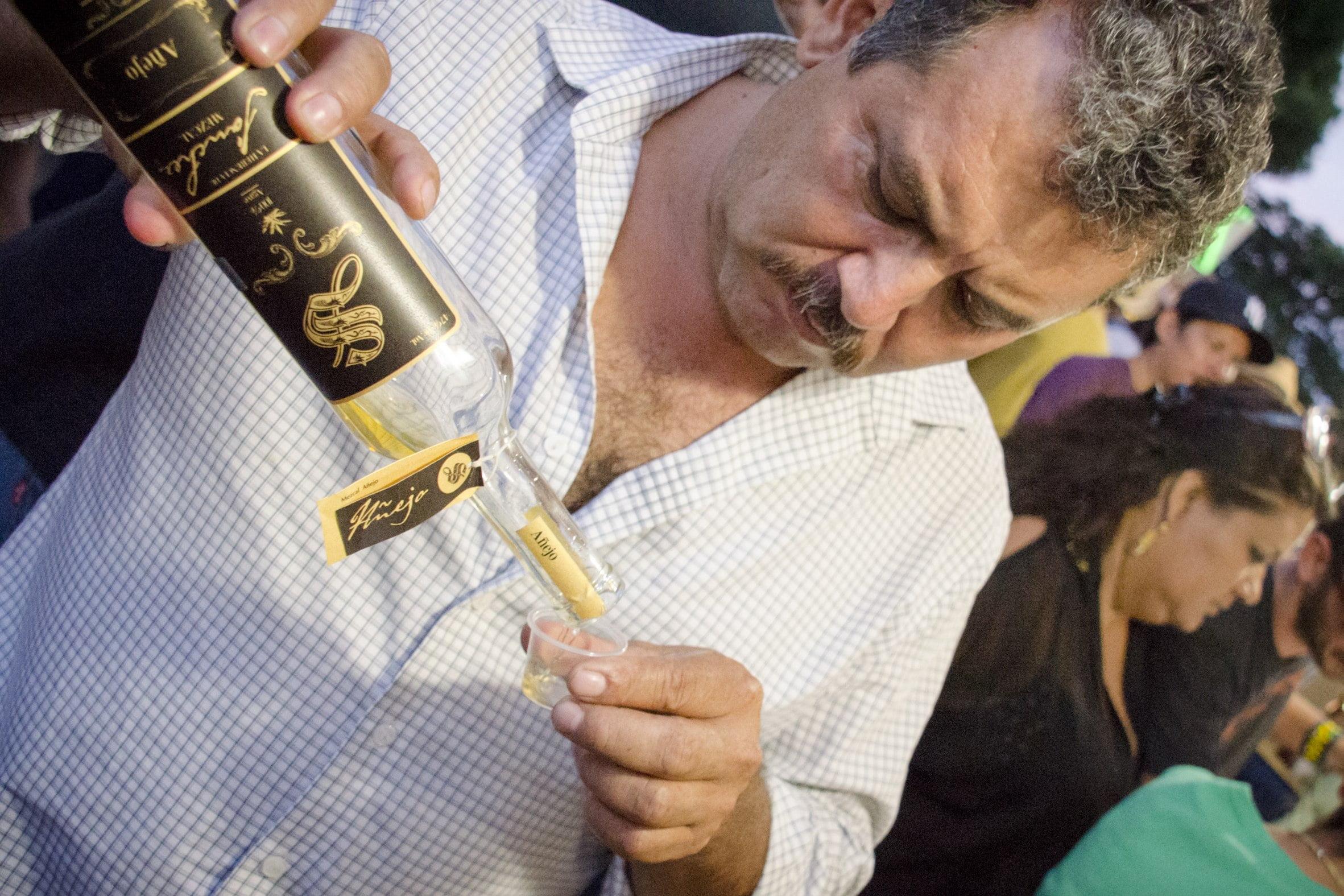 Oaxaca mezcal festival - Things to do in Oaxaca