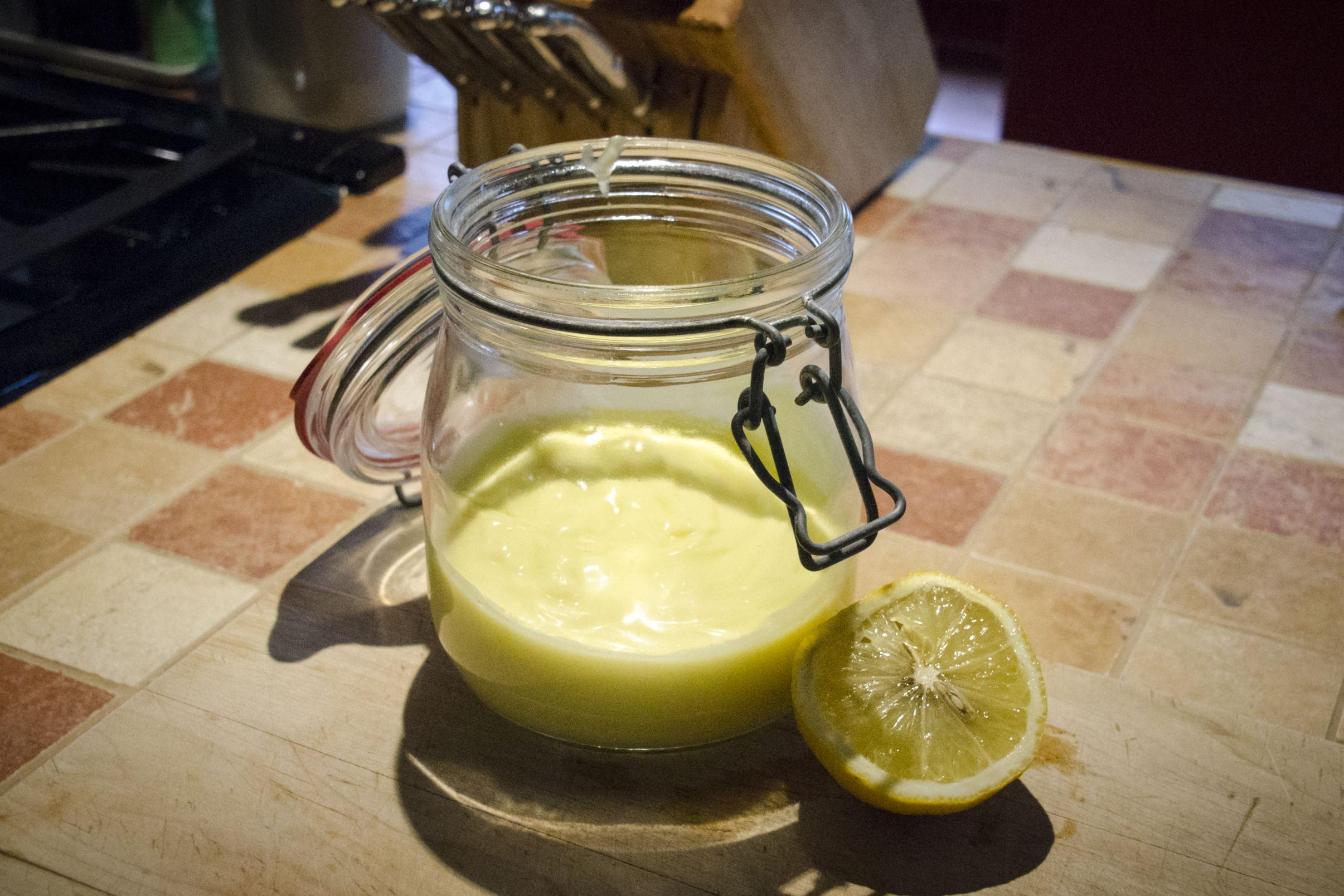 Recette comment faire une mayonnaise c c cedric lizotte for Comment recuperer une mayonnaise