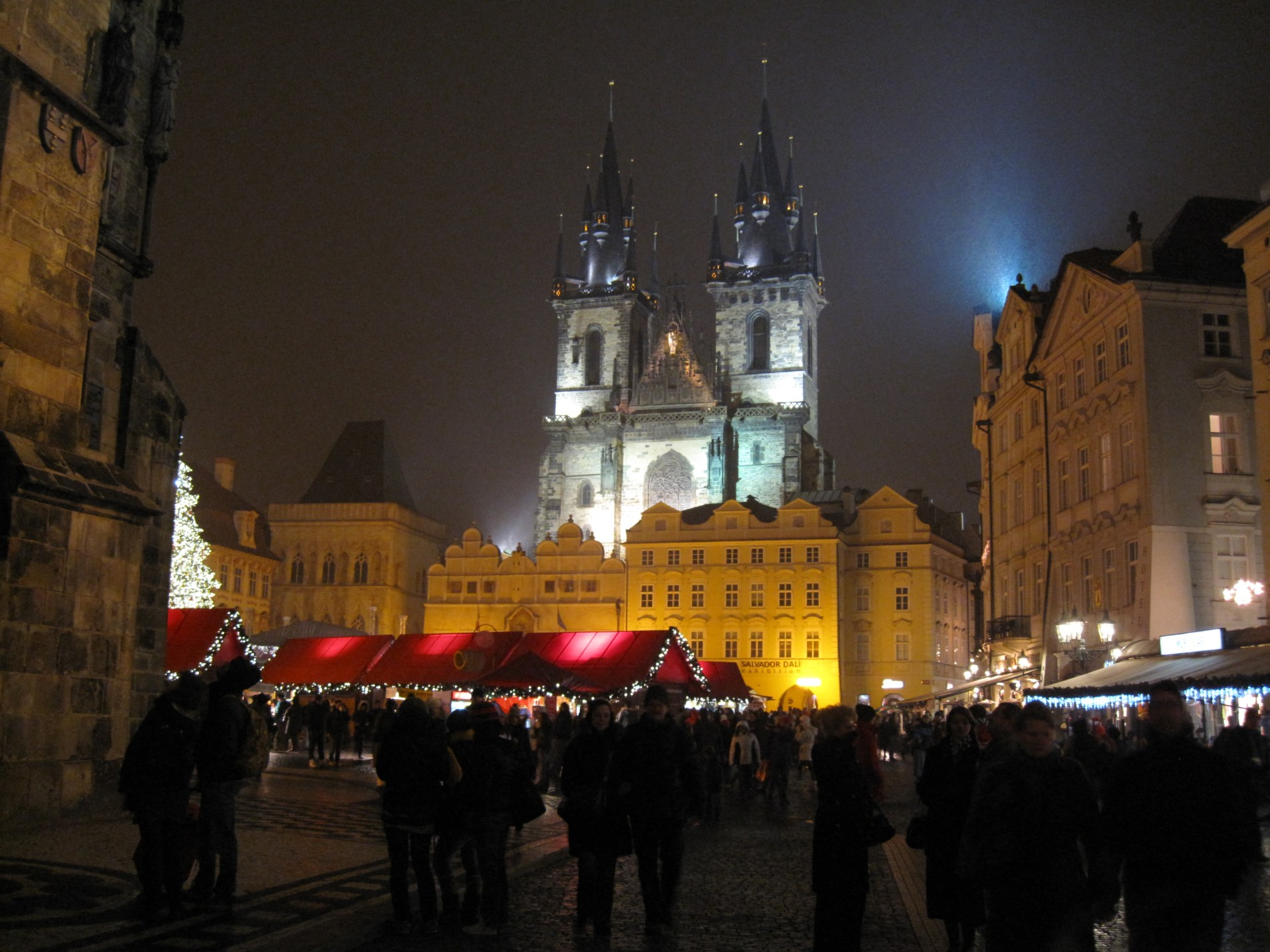 Prague - Photo libre de droits