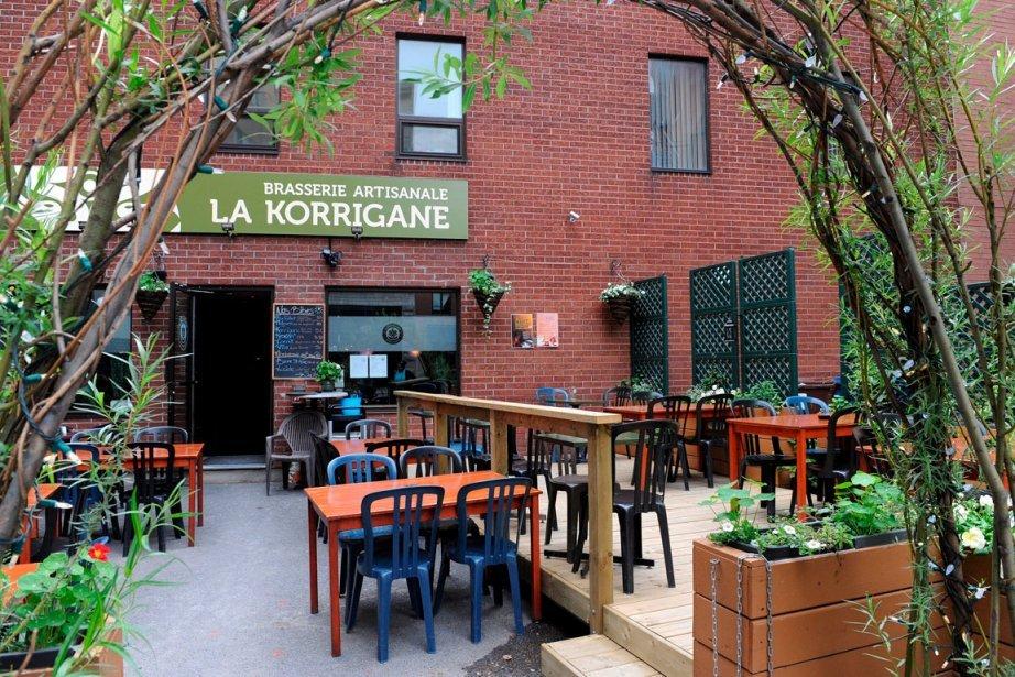 Korrigane - Photo © Facebook/Korrigane