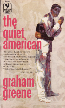 The Quiet American by Graham Green