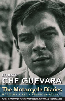 "books to read while traveling - The Motorcycle Diaries by Ernesto ""Che"" Guevara"