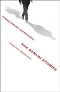 books to read while traveling - The Berlin Stories by Christopher Isherwood