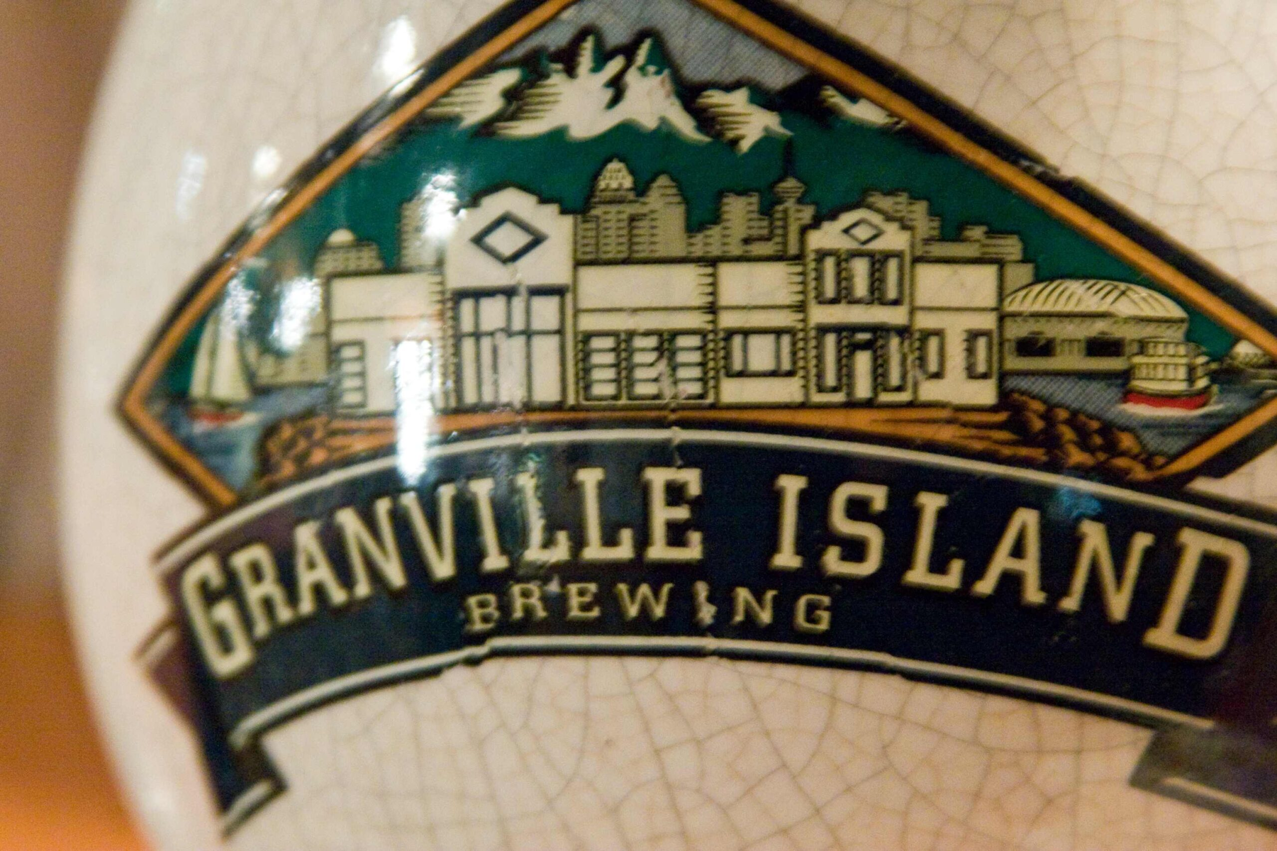 Fausses microbrasseries: Granville: Photo par MoMoVan sous CC BY 2.0