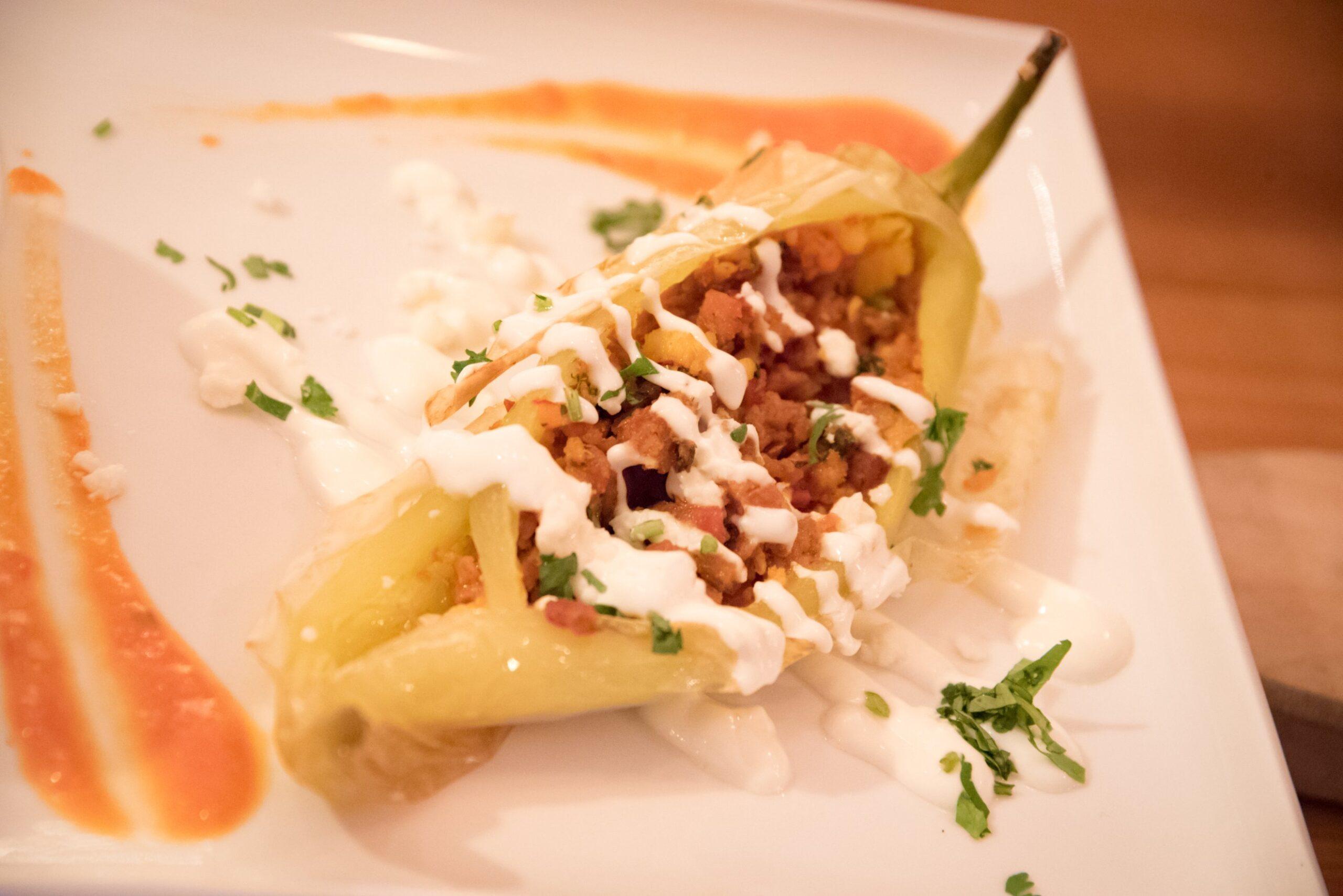 Mexican Restaurants in Montreal