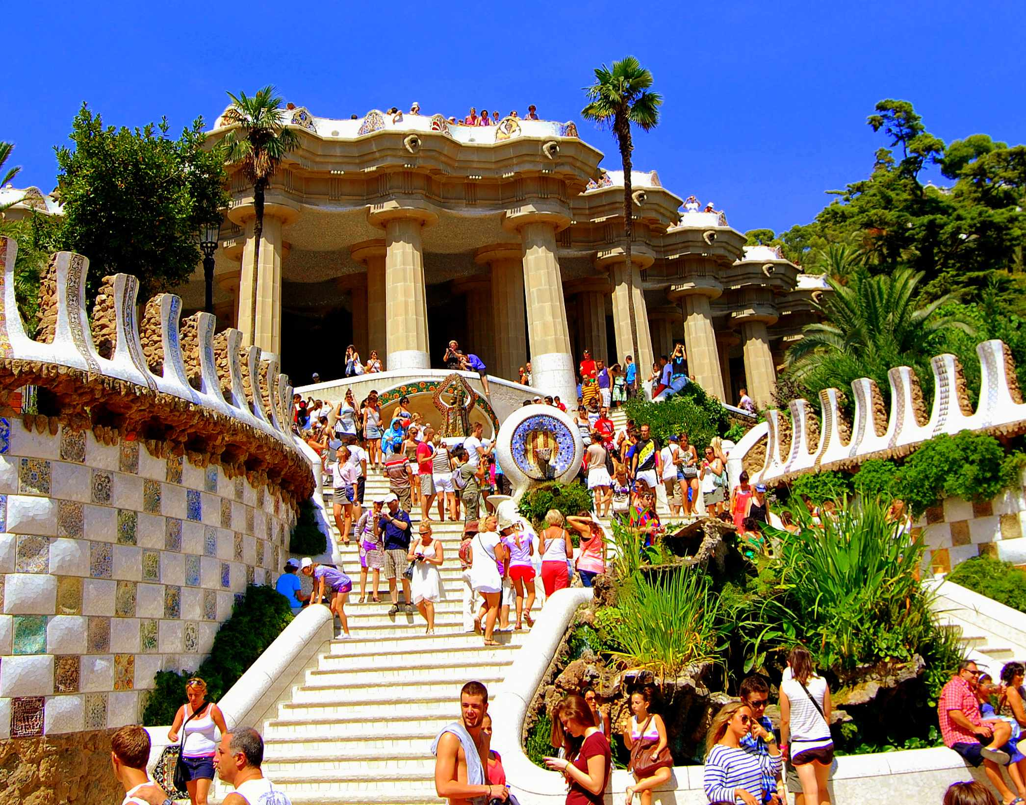 Things to do in Barcelona, what to do in barcelona for 3 days
