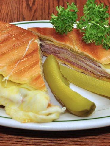 Cuban Sandwich - photo by jeffreyw under CC-BY-2.0