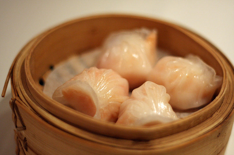 Har Gow - photo by young under CC-BY-SA-2.0