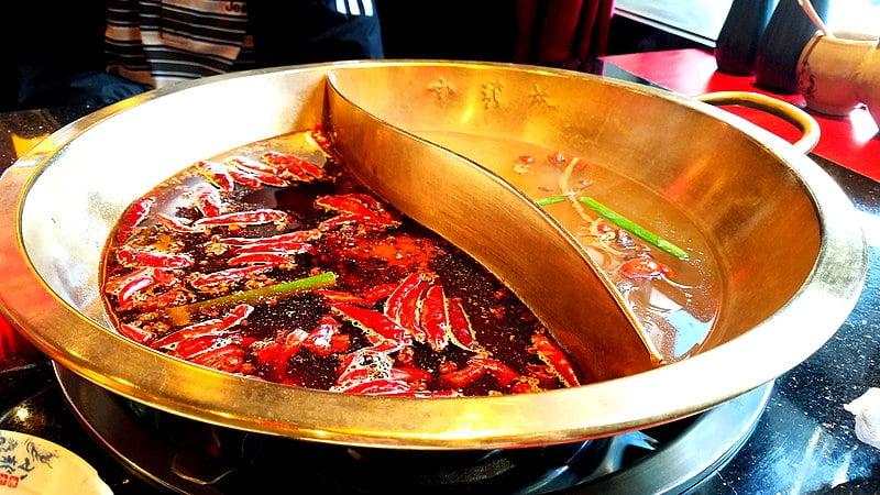 Hot Pot - photo by Akira CA under CC0 1.0