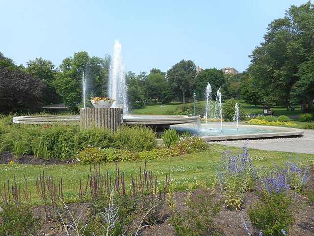 free things to do in Quebec City - Parc des Champs-de-Bataille - photo by Jeangagnon under CC-BY-SA-3.0
