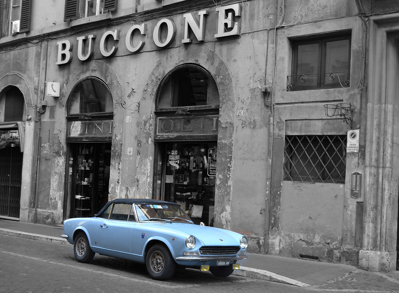 Enoteca Buccone - photo by HannahLeePhotography under CC BY 2.0