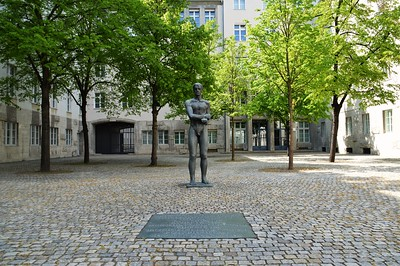 Historical sites in Berlin - The German Resistance Memorial Center (German: Gedenkstätte Deutscher Widerstand) - photo by Tobias Nordhausen under CC BY 2.0