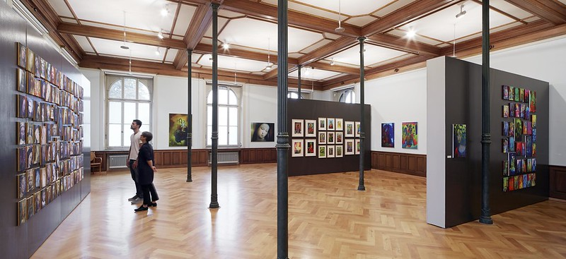 free things to do in Zurich - The Graphics Collection at ETH Zürich - photo by ETH-Bibliothek under CC BY-SA 2.0
