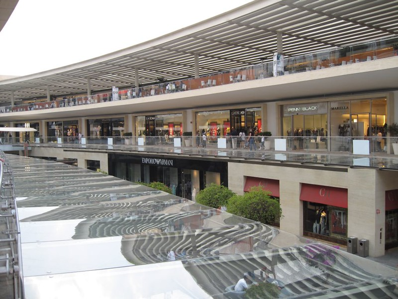 best shopping in Mexico City - Antara Fashion Hall - photo by * CliNKer * under CC BY-SA 2.0