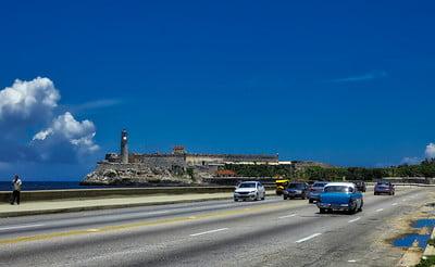 three days in Havana - Castillo de San Salvador de la Punta - photo by Gabriel González under CC BY-ND 2.0
