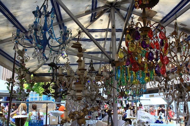 best shopping in Rome - Porta Portese flea market photo by Manuela under CC BY-ND 2.0