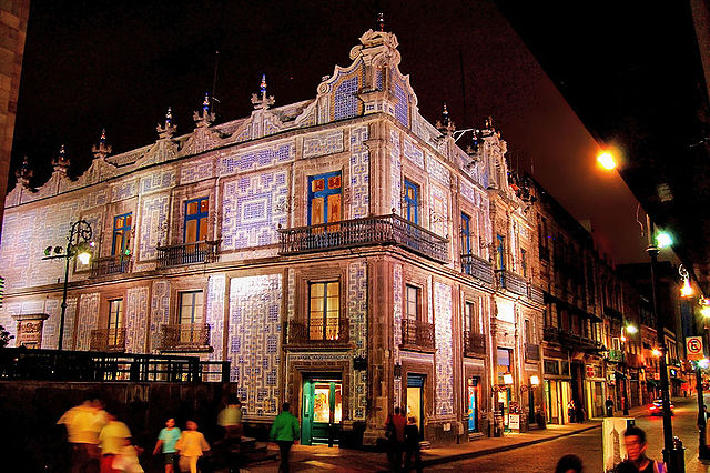 historical sites in mexico city - The House of Tiles (Casa de los Azulejos) - photo by veronica_v under CC BY-SA 2.0