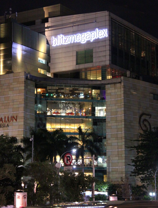 best shopping in Jakarta - Blitzmegaplex at Grand Indonesia Mall in Jakarta - photo by Prayitno / Thank you for (12 under CC BY 2.0