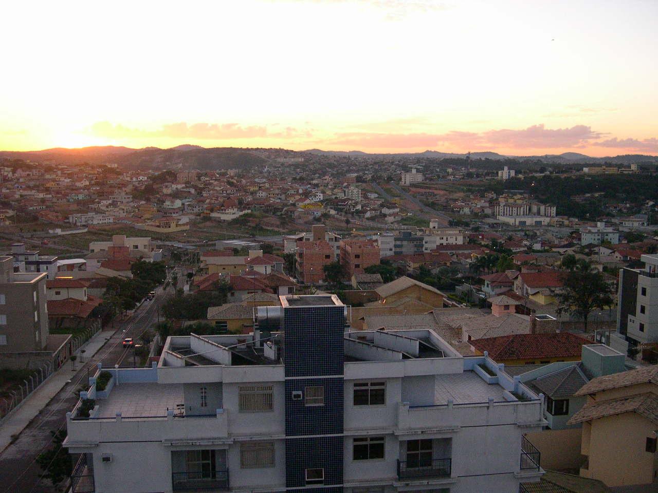 Belo Horizonte, Minas Gerais, Brazil - photo by Jay Woodworth under CC BY 2.0