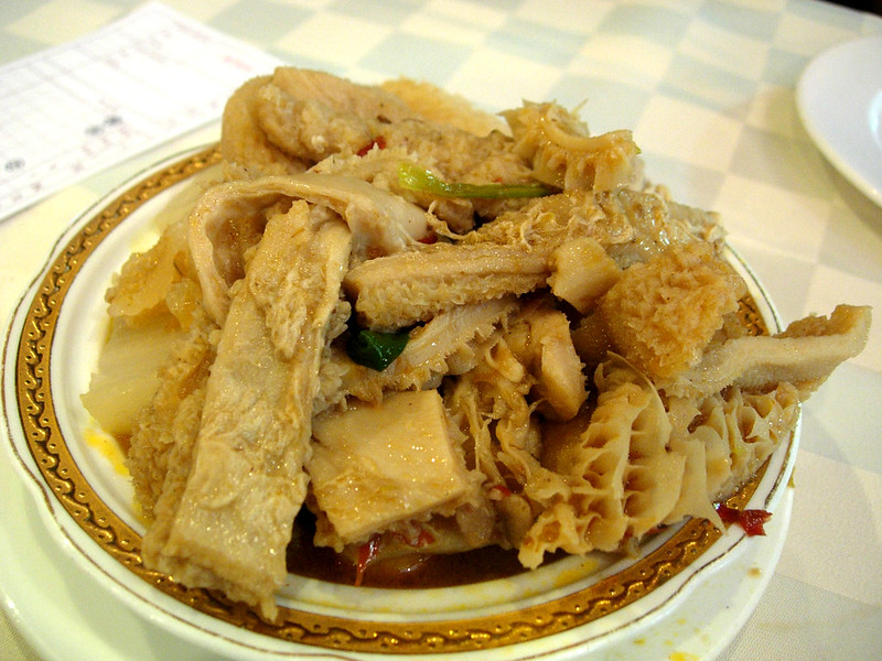 Confit of Beef Tripe - photo by wEnDy under CC BY-ND 2.0