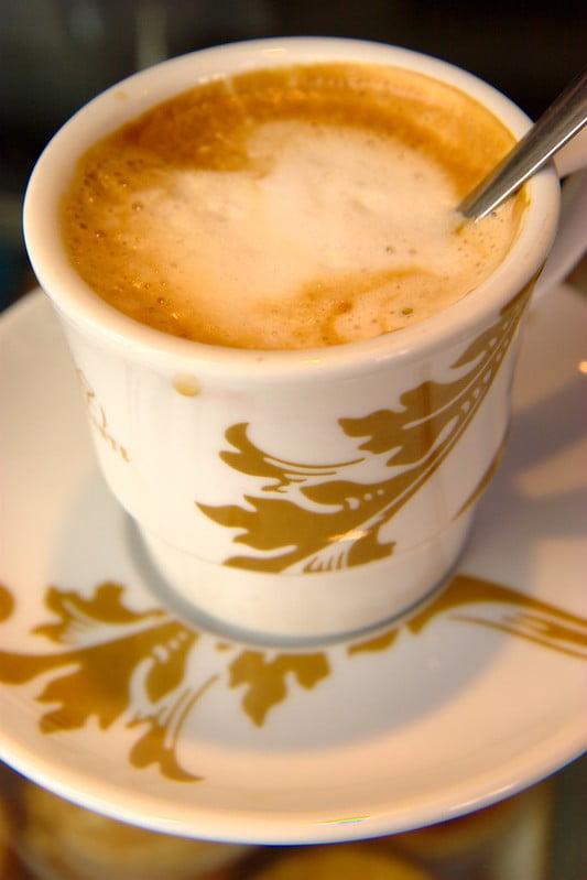 Anthony Bourdain Spain - Spanish Coffee - photo by Jun under CC BY-SA 2.0