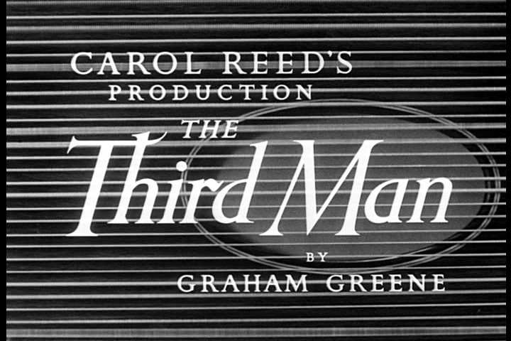 The Third Man (1949) - photo by Insomnia Cured Here under CC BY-SA 2.0