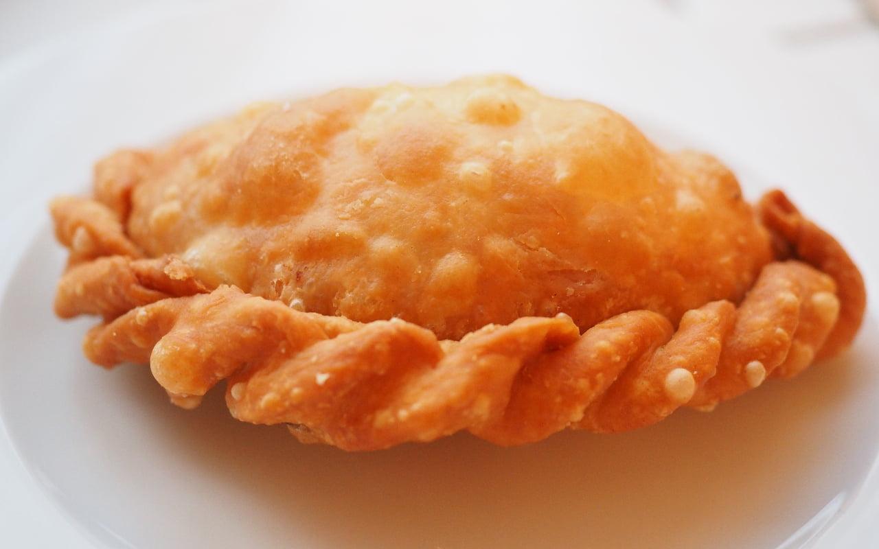 Empanada - photo from peakpx.com under CC0 1.0